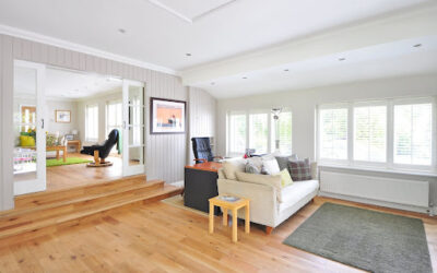 DKL Blog Post: Getting your floors ready for an open house